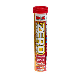 High5 Electrolyte Drink Zero Pink Grapefruit 20 Tabs